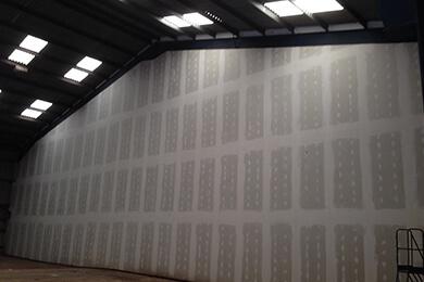 Suspended-Ceilings-Gloucester - SLP Interiors Ltd