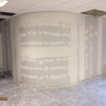Partitions Demountable 10 - SLP Interiors Ltd