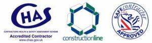 Logos -SLP Interiors Ltd