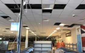 Aldi-Store,-Petherbridge-Way,-Bristol - SLP Interiors Ltd