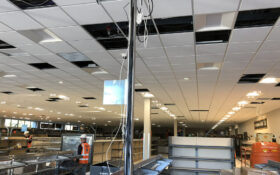 Aldi-Store,-Petherbridge-Way,-Bristol-3 - SLP Interiors Ltd