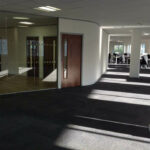 Partition 3 - SLP Interiors Ltd