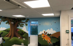 Nursery - SLP Interiors Ltd