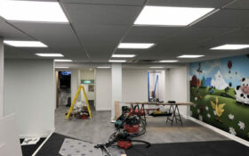 Nursery-Village,-North-Street,-Bedminster - SLP Interiors Ltd