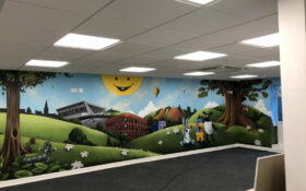 Nursery-Village,-North-Street,-Bedminster-4 - SLP Interiors Ltd