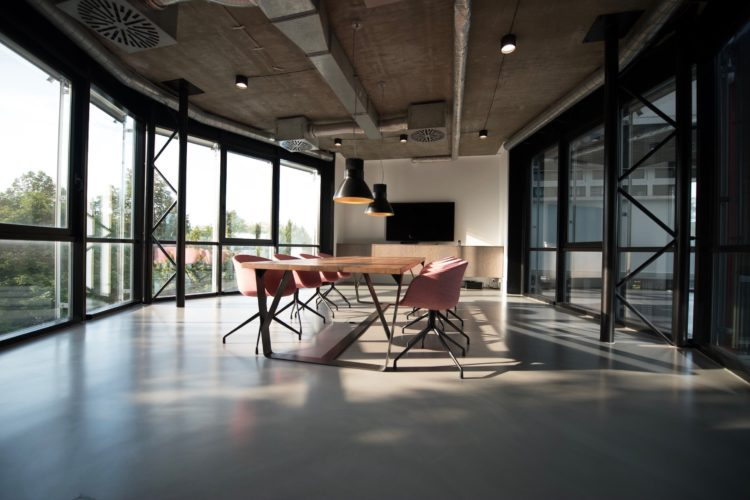 Suspended ceilings South-West: What lighting should you choose?