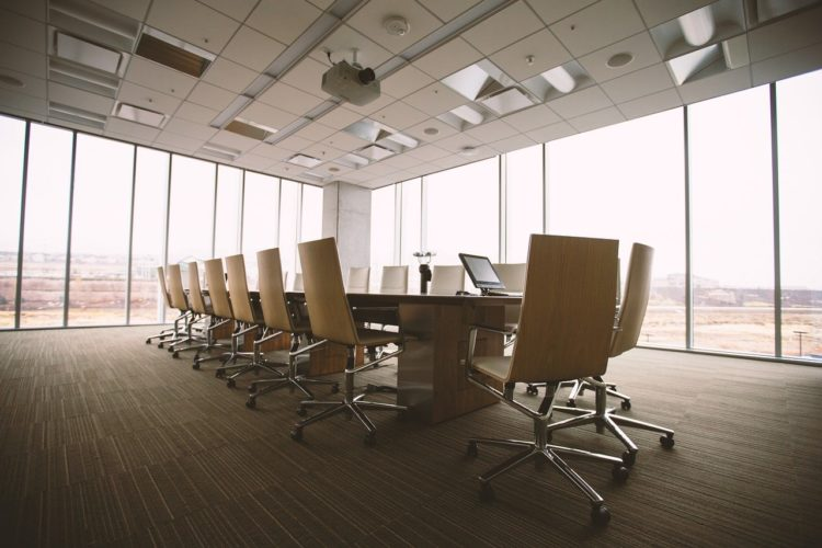 Is it time you introduced suspended ceilings to your office?