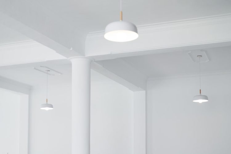 Suspended Ceilings Swindon – To paint or not to paint?