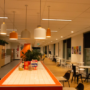 Why you should consider a suspended ceiling for your workplace kitchen