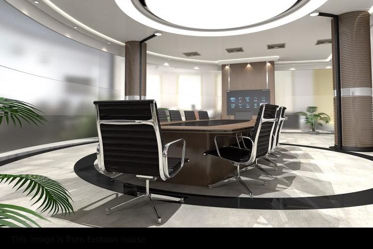Best lighting options for suspended ceilings