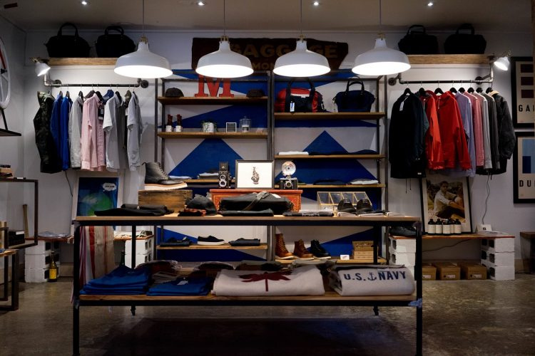 Could your retail stores benefit from suspended ceilings?