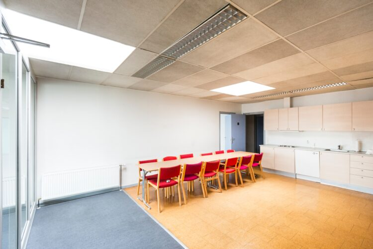 Beginners guide to choosing the best type of suspended ceilings for your office