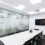 Suspended Ceilings For Office Fit-outs: How It Enhances Your Workplace