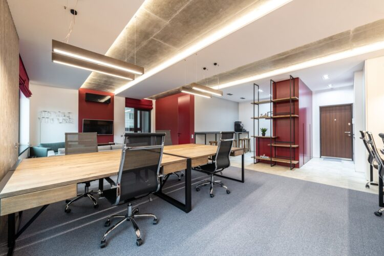 6 Advantages of Getting In Touch With Suspended Ceiling Suppliers